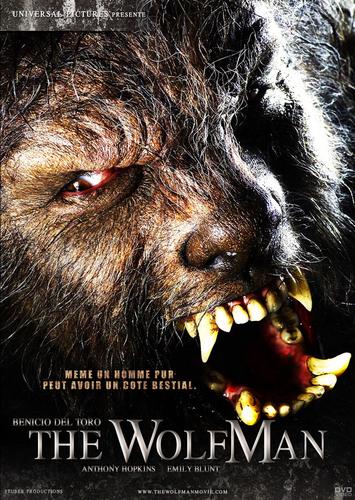 Человек волк википедия - 3ebdd
